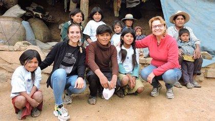 Canal Sur pone en marcha este lunes una campaña para luchar contra la pobreza infantil