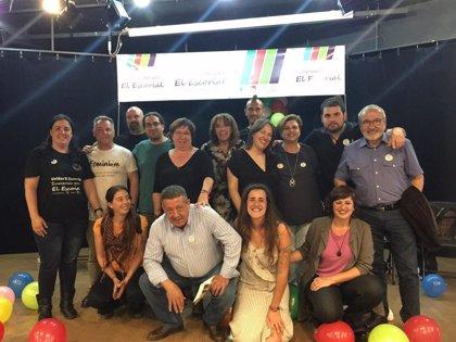 Unidas Podemos entrará en el Gobierno local de El Escorial junto con PP y Ciudadanos