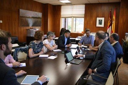 El Gobierno de Castilla-La Mancha trabaja ya en el próximo Plan Cartográfico Regional 2021-2024