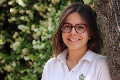 """Alexandra Floare, víctima de maltrato, ante la ONU: """"Pediré que se apruebe la Ley de violencia a la infancia en España"""""""