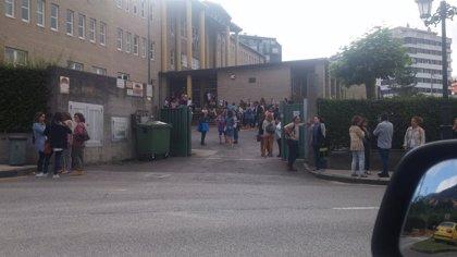 Un total de 5071 personas se examinan en Asturias en las oposiciones al cuerpo de maestros