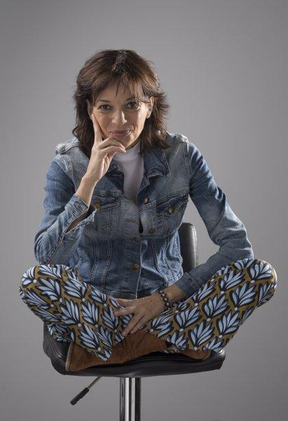 """Paloma Bravo: """"Toda expresión artística debe escocer y ser incómoda, si no es solo sacarina"""""""