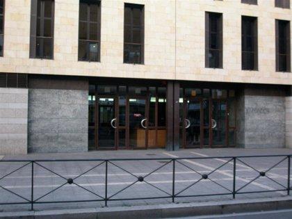 Trib.- El ISFAS pide figurar como parte afectada en el caso de la residencia 'El Albero' de La Pedraja de Portillo