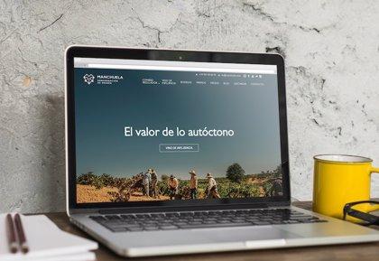 La Denominación de Origen Manchuela estrena web