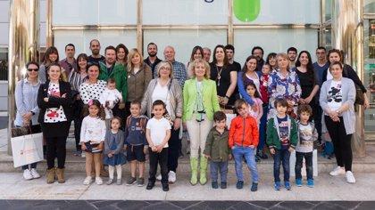 El Programa de Apoyo Integral a las Familias de Cantabria, distinguido por su promoción de la parentalidad positiva