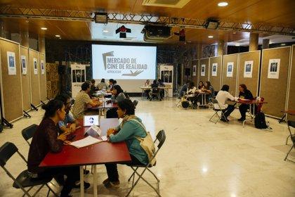 Concluye el I Mercado de Cine de Realidad Afrolatam (Tenerife) con éxito de participación de proyectos