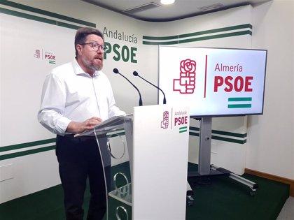 """PSOE exige a Moreno que condene las palabras de Aguirre sobre el aborto: Andalucía no merece ser la """"vergüenza nacional"""""""