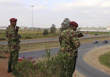 Tres miembros de Al Shabaab muertos en un tiroteo en el norte de Kenia