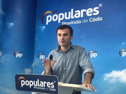 """PP-A valora la partida de nueve millones de la Junta para """"mejorar la competitividad turística de municipios y empresas"""""""
