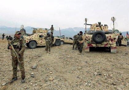 Al menos 17 milicianos muertos en operaciones militares en Afganistán
