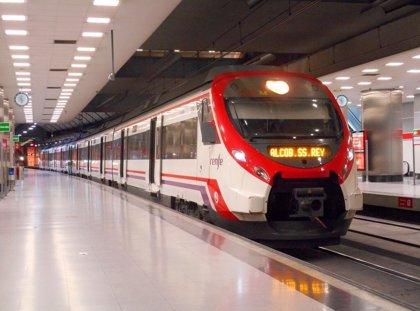 Una avería provocada por las obras de Recoletos paraliza Cercanías Madrid, que sufre demoras de más de una hora