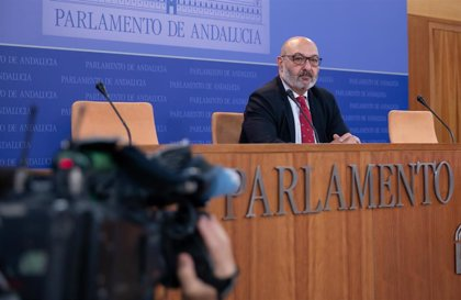 """Hernández (Vox) asegura que """"respeta"""" la sentencia de La Manada pero """"seguirá luchando"""" por una justicia """"independiente"""""""