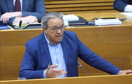 """Mata asevera que el """"verdadero gasto"""" para el Consell es """"seguir pagando los pufos que nos dejó el Partido Popular"""""""