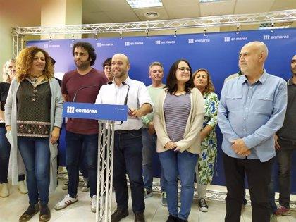 """Villares acusa a Anova de """"seguidismo de las directrices de Podemos"""" tras la ruptura del grupo de En Marea"""