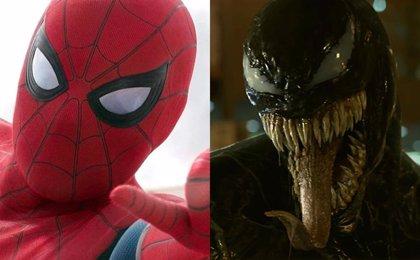 """Marvel cree que el crossover entre Spider-Man y Venom llegará """"en algún momento"""""""