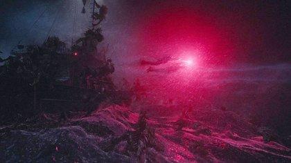 """James Wan: """"La Fosa será un spin-off de terror ambientado en el mundo de Aquaman"""""""
