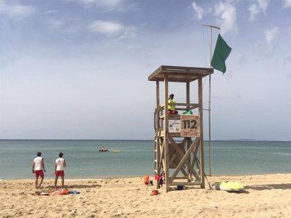 """La CIG denuncia la """"precarización"""" de los servicios de socorrismo de las playas gallegas"""