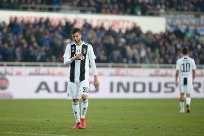 El uruguayo Bentancur renueva con la Juventus hasta 2024