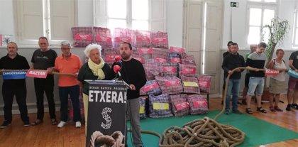 """Sare llama a """"desatar los nudos"""" de la política penitenciaria a los presos de ETA"""