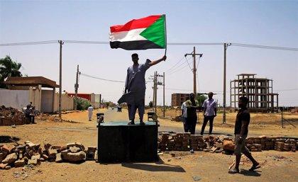 La oposición sudanesa acepta la propuesta política del mediador de Etiopía