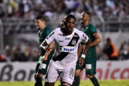 Muere el jugador brasileño del Vasco de Gama Thalles Lima en un accidente de tráfico en Brasil