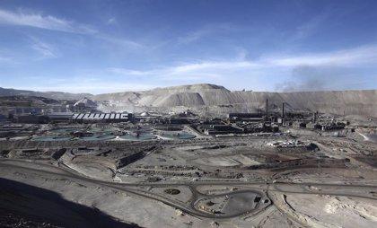 Los trabajadores de la mina chilena Chuquicamata continuarán con la huelga tras el fracaso de las negociaciones
