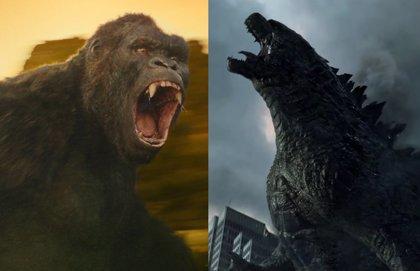 ¿Aparece King Kong en Godzilla: Rey de los Monstruos?
