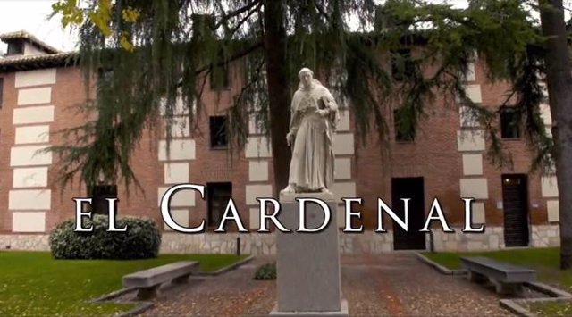 Documental 'El cardenal Cisneros'.