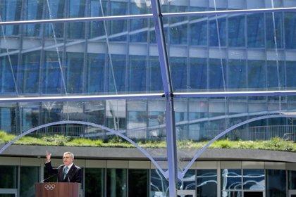 El COI inaugura su nueva sede en Lausana