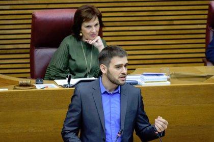 Ferri reclama a PSPV y Unides Podem que se comprometan a consolidar el mínimo del 0,3% de los presupuestos para  Punt