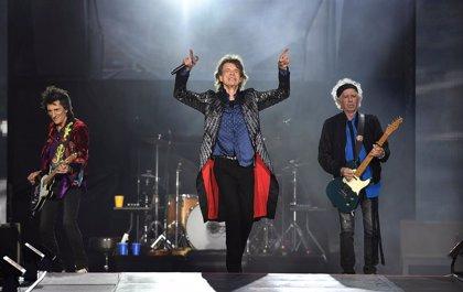 Así fue el regreso de Mick Jagger a los escenarios con los Rolling Stones tras su operación de corazón