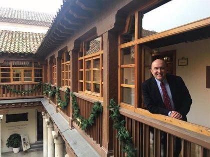 Génova: cualquiera de los diputados electos como presidente de la Diputación menos Carnero