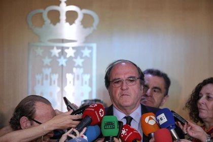 """Gabilondo tacha de """"impresentable"""" y """"ofensiva"""" la crítica de Serrano a la sentencia de La Manada"""