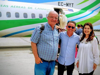 Marruecos expulsa a tres observadores españoles y dos de EEUU  antes del juicio a una periodista saharaui