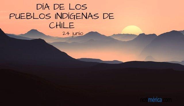 24 De Junio: Día De Los Pueblos Indígenas En Chile, ¿Qué Se Festeja Durante Esta Jornada?