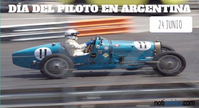 24 De Junio: Día Del Piloto En Argentina, ¿A Quién Hace Honor Esta Fecha?