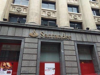 Economía/Finanzas.- Santander pagará 936,5 millones a Allianz por la finalización del acuerdo de seguros con el Popular