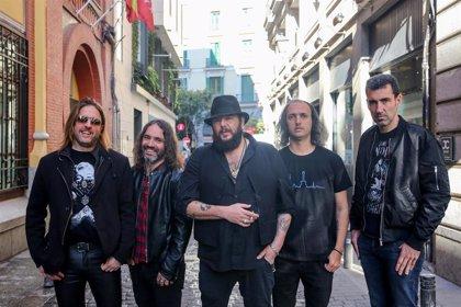 Marea anuncia concierto el 21 de diciembre en el WiZink Center de Madrid