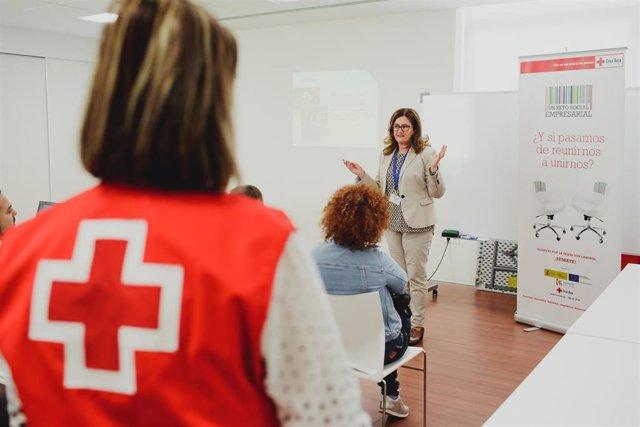 Cruz Roja celebrará el día 26 en Granada un foro con empresas en torno a los Objetivos de Desarrollo Sostenible