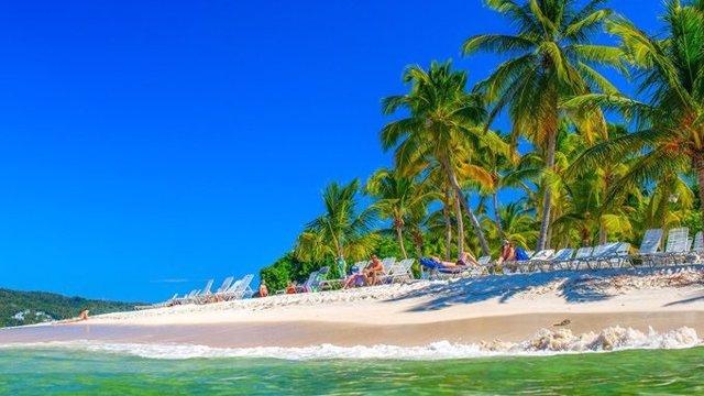 Hotle República Dominicana