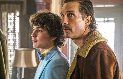 Matthew McConaughey, padre y traficante de armas en White Boy Rick, ya en Blu-Ray y DVD
