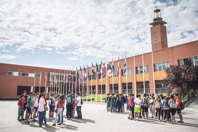 La Universidad Pablo de Olavide impartirá el Grado en Relaciones Internacionales el próximo curso.