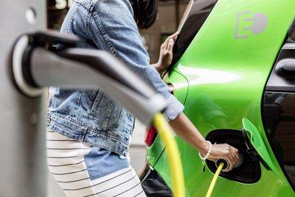 La demanda de coches eléctricos aumenta un 85% en Europa en mayo, con 22.800 unidades vendidas