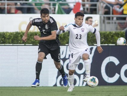 México y Canadá se clasifican para cuartos de la Copa Oro