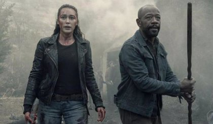 Fear The Walking Dead lanza nuevas pistas sobre Rick Grimes y el helicóptero