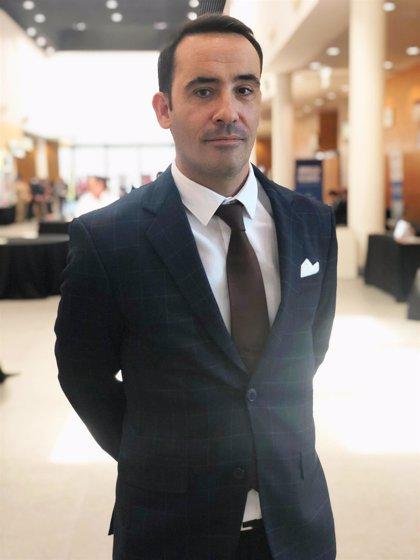 Juan González, nuevo director comercial de IFS para España y Portugal