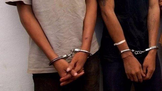 Dos detinguts per una presumpta agressió sexual a Badalona (Barcelona)
