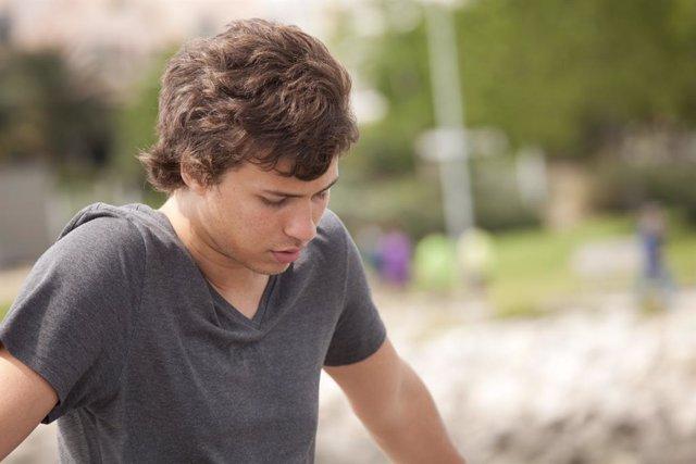 El TDAH es un factor de riesgo para los padres adolescentes.