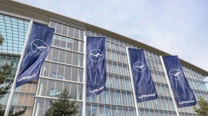 Lufthansa sitúa su 'pay out' en el rango 20%-40% del beneficio neto