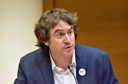 El juez cita a Trenzano y pide documentación a Educación tras la querella del PP por falsedad en ayudas al valenciano